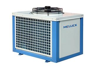 холодильный агрегат Meluck