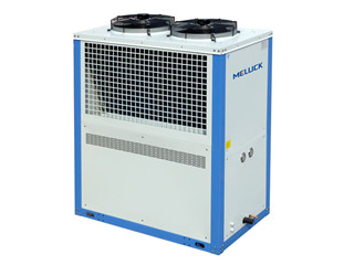 холодильный агрегат Meluck закрытого типа