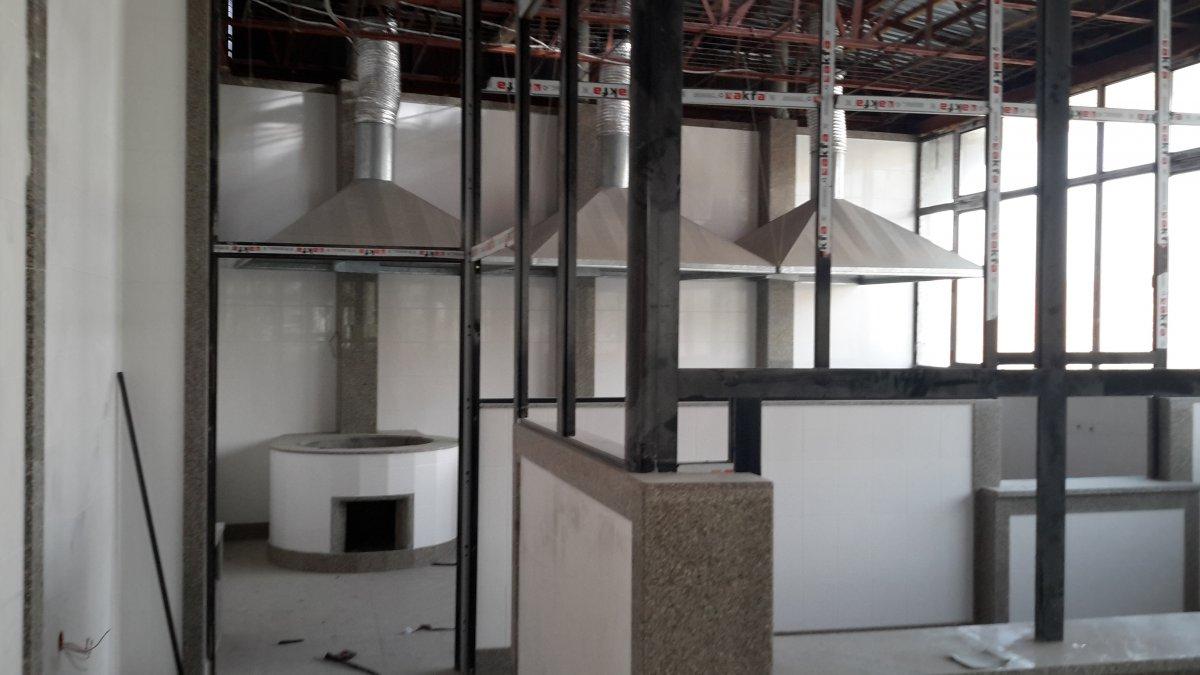 проектирование вытяжной вентиляции в Узбекистане
