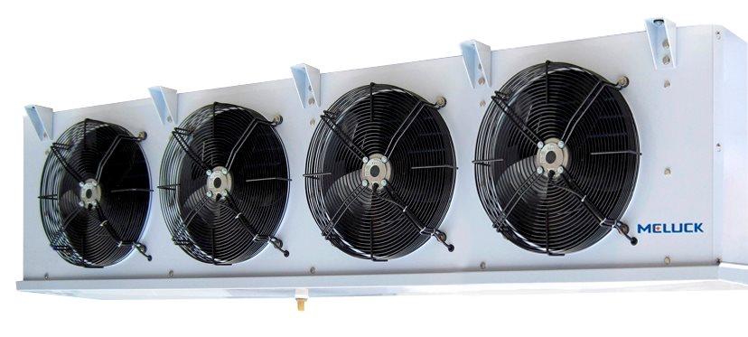 воздухоохладитель Meluck в Узбекистане