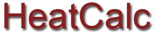 HeatCalc - программа для расчета теплопотерь помещения