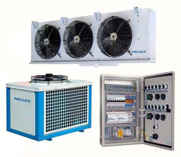 Комплект холодильного оборудования в Ташкенте