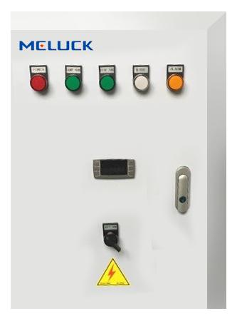 щит управления холодильной системой Meluck