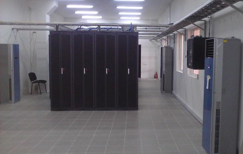 Прецизионные кондиционеры в серверной в Ташкенте