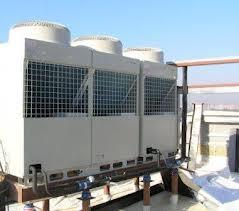 Сервисное обслуживание VRF систем в Узбекистане